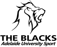Adelaide University Sport - The Blacks