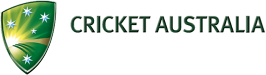 Cricket- Australia- Logo- Wide